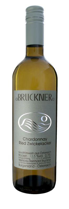 Chardonnay Ried Zwickelacker 2017